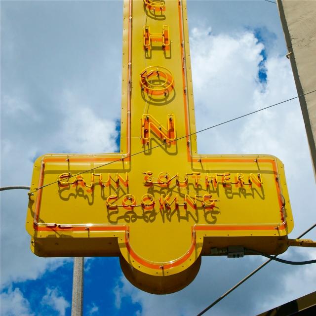 new orleans cajun