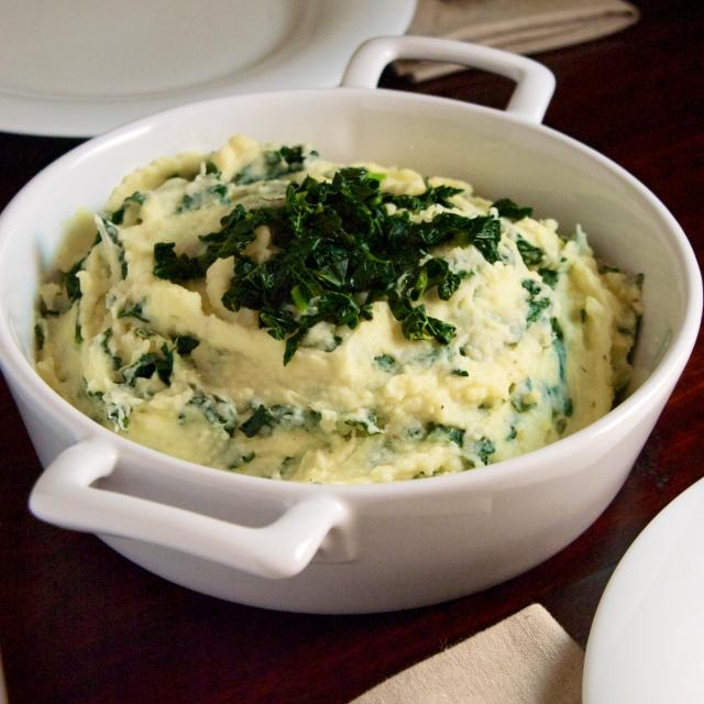 st. patrick's day side dish