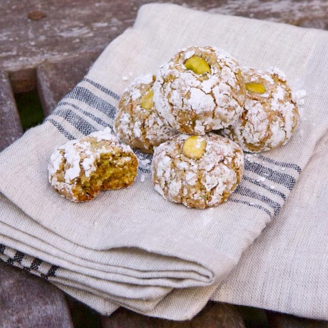 gluten free italian cookies
